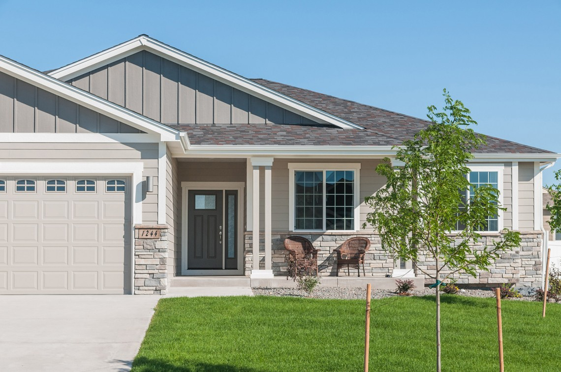 New homes cheyenne new homes for sale wy new home Wyoming home builders